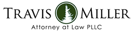 Travis Miller Attorney at Law PLLC Small Logo