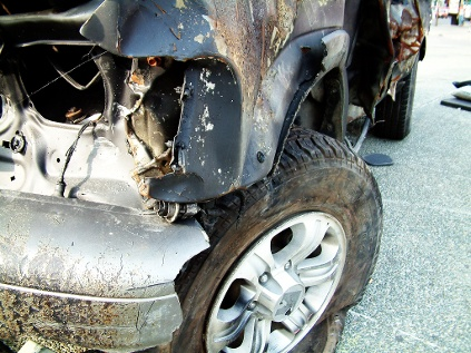 How Will a Lawyer Help Me If I've Been In a Car Wreck in