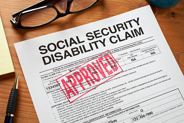 Attorney Travis Miller can help you through all types of Social Security claims in West Virginia.