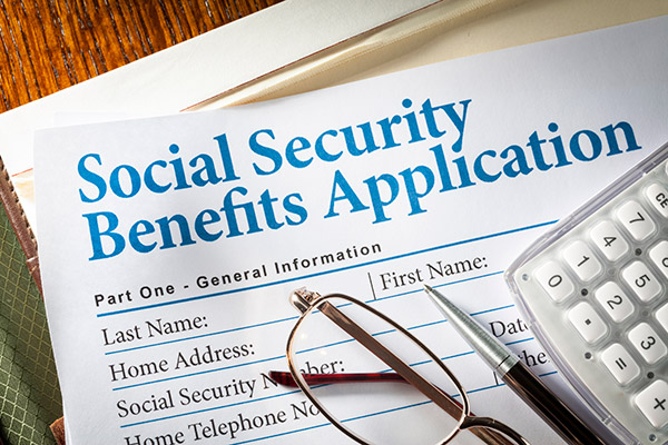 Attorney Travis Miller provides personalized social security disability benefits assistance and support in West Virginia.